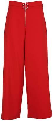 Vivetta Flared Trousers