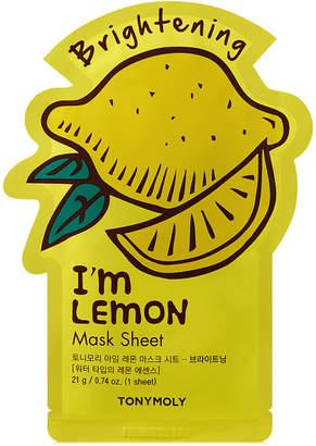 Tony Moly Tonymoly I'm Lemon Sheet Mask - (Brightening)