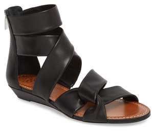 Vince Camuto Seevina Low Wedge Sandal