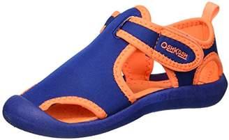 Osh Kosh Unisex-Kids Aquatic Girl's and Boy's Water Shoe