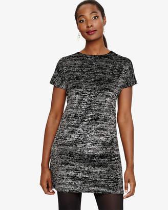 Phase Eight Addison Sparkle Tunic Dress