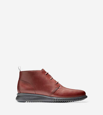 Cole Haan Men's 2.ZERØGRAND Chukka