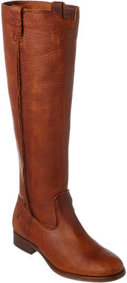 Frye Women's Cara Leather Tall Boot