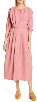 Rachel Comey Virtuo Midi Dress