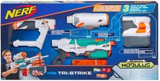 Modulus Tri Strike Nerf Gun