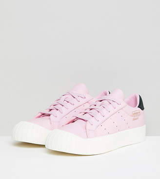 adidas Everyn Trainers In Pink