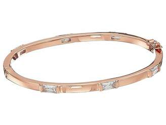 Vince Camuto Magnetic Hinge Stone Bangle