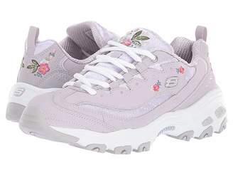 Skechers D'Lites - Bright Blossom