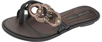 grendha Magia Sandal Womens Flip Flops / Sandals-9