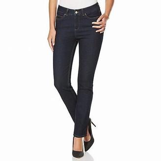d9942345333 Rafaella Women s Comfort Waist Slimming Skinny Jean