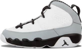 Jordan 9 Retro BT - 'Baron' - White/Black
