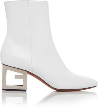 704e273fd6c White Patent Pointed Toe Boots - ShopStyle