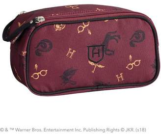 Pottery Barn Teen HARRY POTTER & Getaway Toiletry Bag