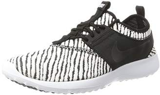Nike Women''s WMNS Juvenate Se Gymnastics Shoes, (Black-White)