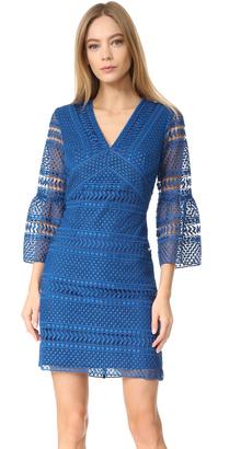 Shoshanna Sacramento Dress $395 thestylecure.com