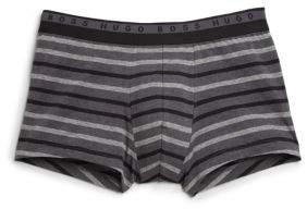 HUGO BOSS BOSS Striped Boxer Briefs