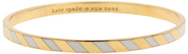 Kate Spade New York Idiom Bangles - Get Carried Away - Pattern