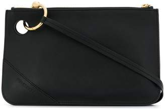 J.W.Anderson Pierce clutch bag