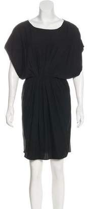 Ulla Johnson Textured Silk Dress