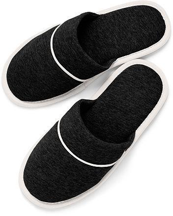 Victoria's Secret Sleepover Cotton Slipper