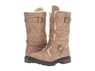 Rocket Dog Lance Women's Boots