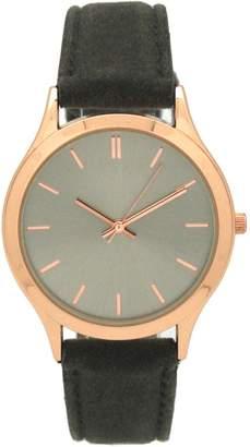 Olivia Pratt Women's Velvet Watch
