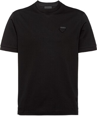 c14aaae3 Prada Fitted Men's Shirts - ShopStyle