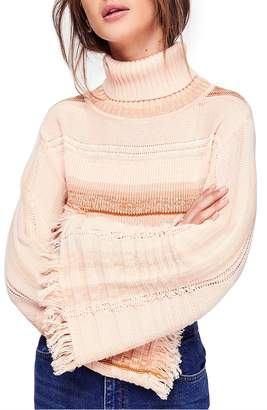 Free People Close to Me Pullover