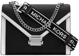 MICHAEL Michael Kors colour block envelope crossbody bag