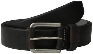 Johnston & Murphy Wrapped Buckle Men's Belts
