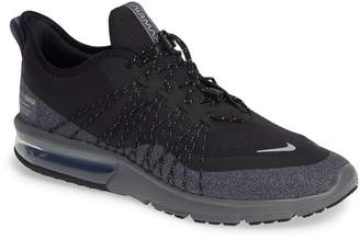 Nike Sequent 4 Utility Running Shoe