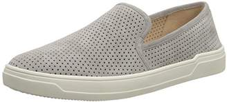 Via Spiga Women's Galea Slip On Sneaker $175 thestylecure.com