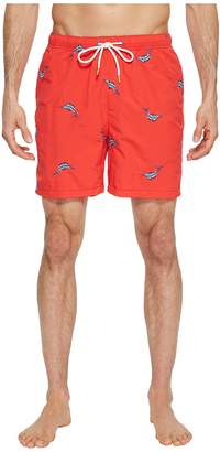 Tommy Bahama Naples Marlin Coast Swim Trunk Men's Swimwear