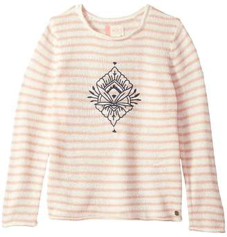 Roxy Kids All your Tenderness Sweater Girl's Sweater