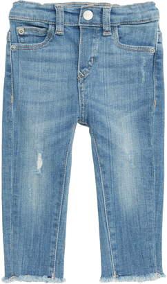 DL1961 Sophie Distressed Skinny Jeans