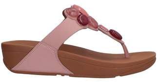 f33ab1013701 FitFlop Heeled Sandals For Women - ShopStyle UK
