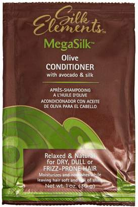 Silk Elements Olive Conditioner Packette