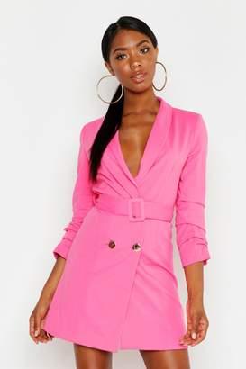 603ea1ae6b2a Pink Blazer Dresses - ShopStyle UK