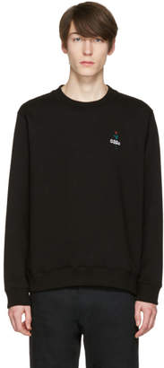 032c Black Dont Dream Its Over Sweatshirt
