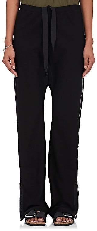 Rag & Bone Women's Zip-Side Track Pants