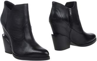Ash Ankle boots - Item 44962488PA