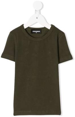 DSQUARED2 slim fit T-shirt