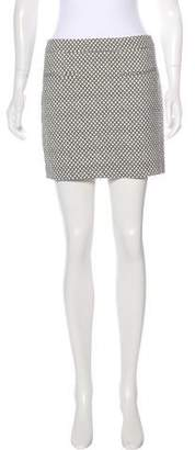 Stella McCartney Printed Mini Skirt