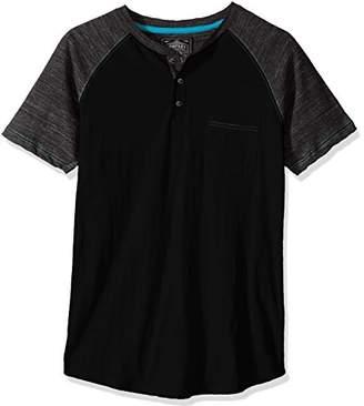 Company 81 Men's Extra Pop Henley Shirt
