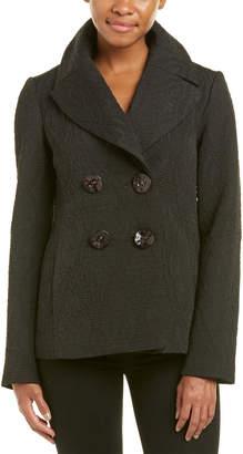 Nanette Lepore Big Boss Man Coat