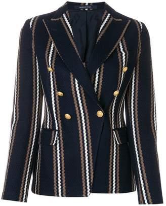 Tagliatore Alicya jacket