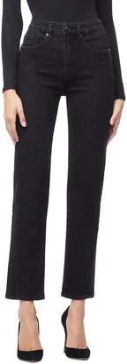d57de248da2 Good American Women s Straight Jeans - ShopStyle