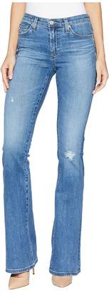 AG Adriano Goldschmied The Angel Bootcut in 16 Years Perennial Women's Jeans