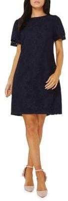 Dorothy Perkins Floral Lace Shift Dress
