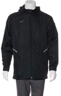 Nike Storm Fit Hooded Jacket